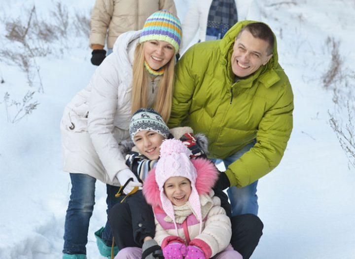 Semaine de relâche : choisir la pourvoirie pour des moments en famille