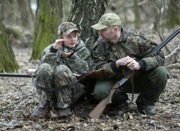 La chasse au petit gibier, toujours aussi populaire!