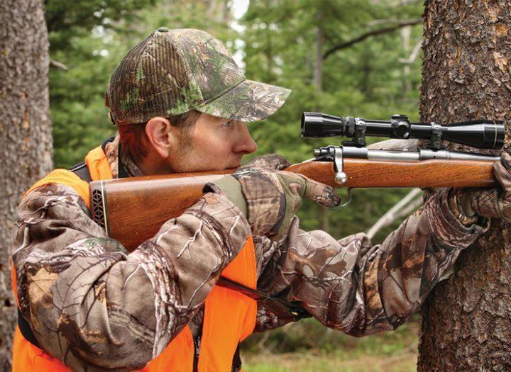 Faut-il avoir un équipement dernier cri pour être un bon chasseur ou pêcheur?