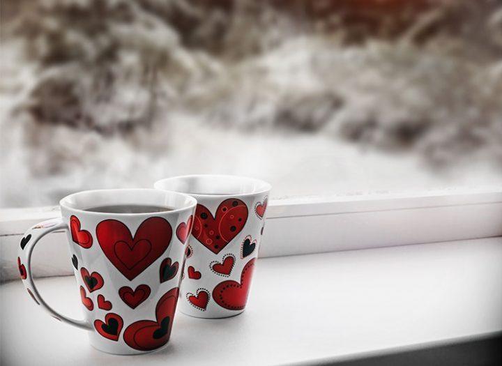 Suggestion pour la St-Valentin entre amoureux à la Pourvoirie Mekoos