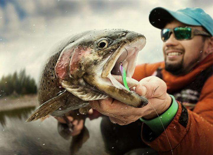 20 $ de moins pour pêcher cette année!