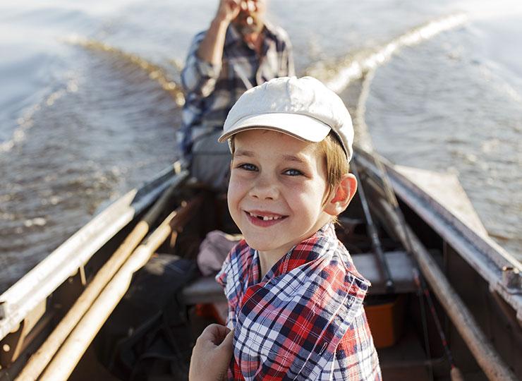 La pêche en pourvoirie en temps de pandémie