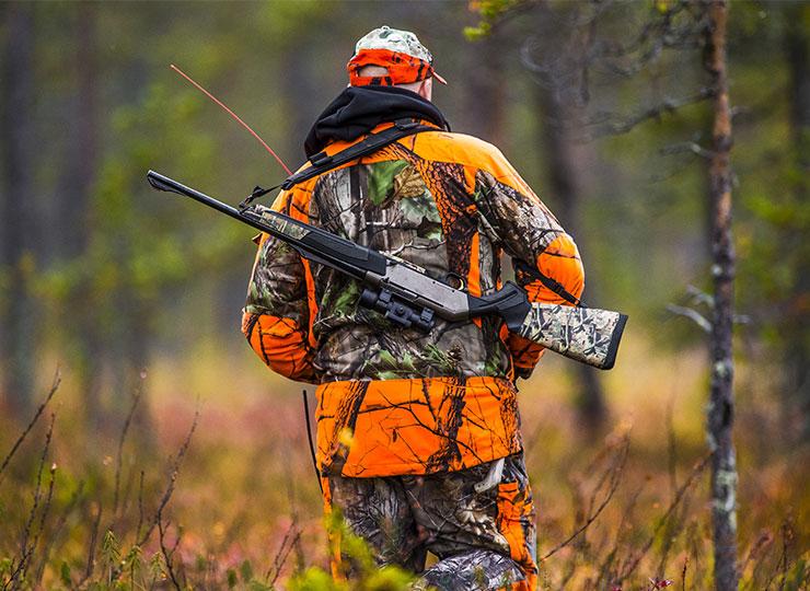Aller à la chasse en pourvoirie pendant la pandémie