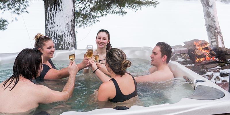 Pourvoirie Mekoos - Vacance idéal pour une expérience unique en nature